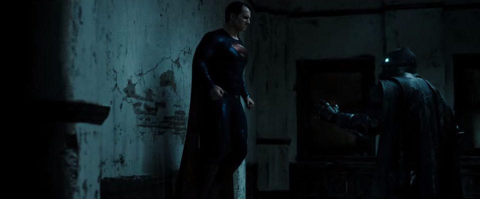 Batman v Superman: El amanecer de la Justicia, fotograma 14 de 58
