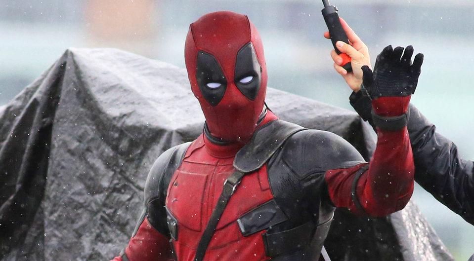 Deadpool, fotograma 4 de 31