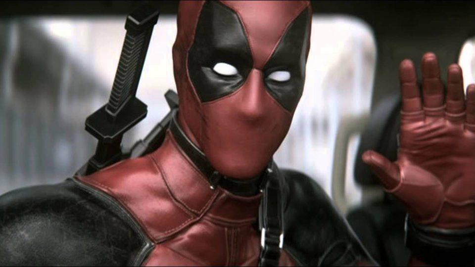 Deadpool, fotograma 3 de 31