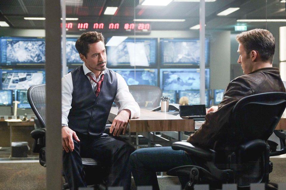 Capitán América: Civil War, fotograma 5 de 58