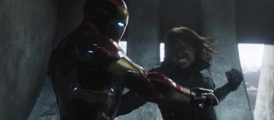 Capitán América: Civil War, fotograma 2 de 58