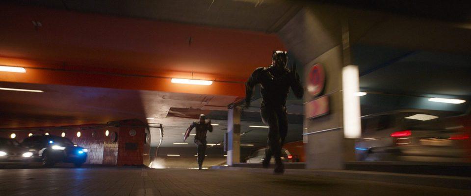 Capitán América: Civil War, fotograma 1 de 58