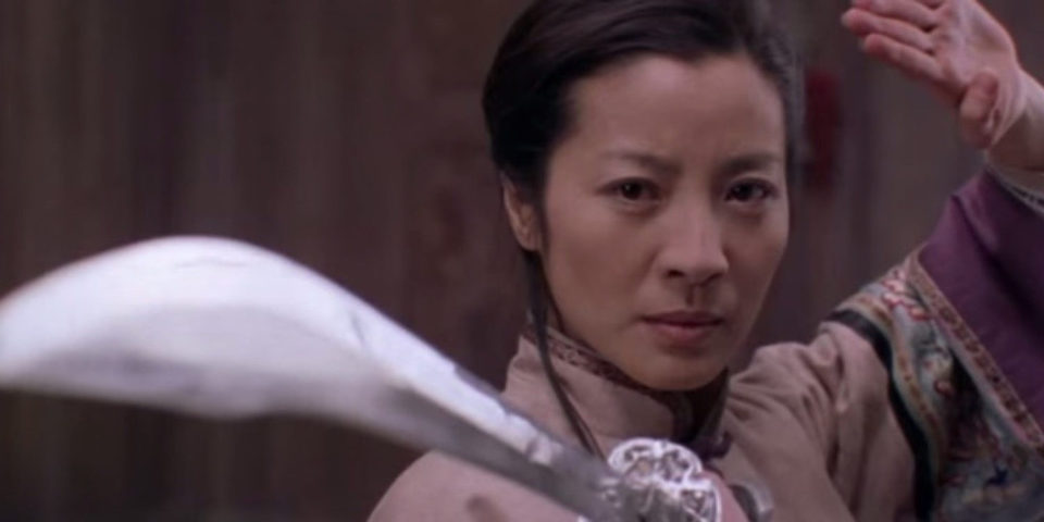Crouching Tiger, Hidden Dragon: Sword of Destiny, fotograma 3 de 8