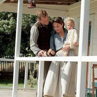 'Light between oceans', primera imagen