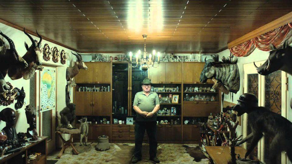 En el sótano, fotograma 4 de 12