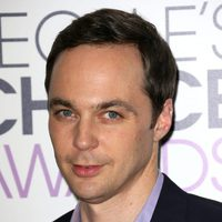 Jim Parsons en los People's Choice Awards de 2016