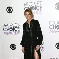 Ellen Pompeo durante los People's Choice Awards 2016