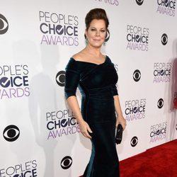 Marcia Gay Harden durante los People's Choice Awards 2016