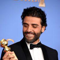 Oscar Isaac gana el Globo de Oro por 'Show Me a Hero'