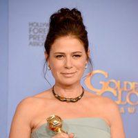 Maura Tierney gana el Globo de Oro por 'The Affair'