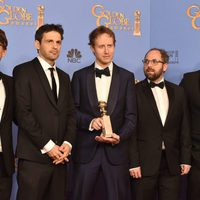 'El hijo de Saúl' gana el Globo de Oro a Mejor Película Extranjera
