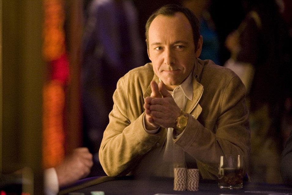 21: Blackjack, fotograma 7 de 32