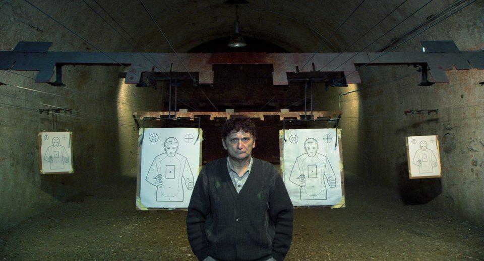 En el sótano, fotograma 8 de 12
