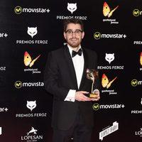 'La novia', Premio Feroz 2016 a Mejor Tráiler