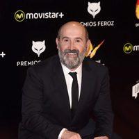 Ricardo Darín, Premio Feroz 2016 a Mejor Actor Protagonista