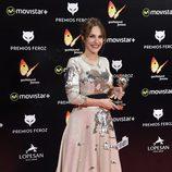 Paula Ortiz, Premio Feroz 2016 a Mejor Dirección