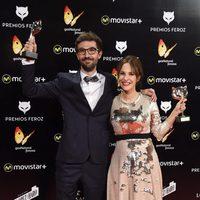 'La novia', Premio Feroz 2016 a Mejor Película Drama
