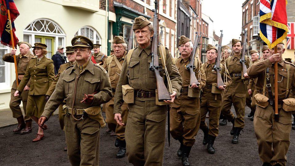 Dad's Army, fotograma 4 de 6