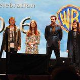 Los actores de 'Harry Potter' que asistieron al 3er encuentro de la saga