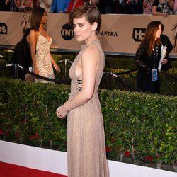 Kate Mara en la alfombra roja de los SAG Awards 2016