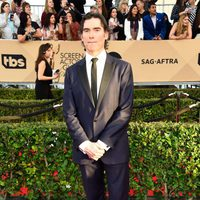 Billy Crudup in red carpet of SAG Awards 2016