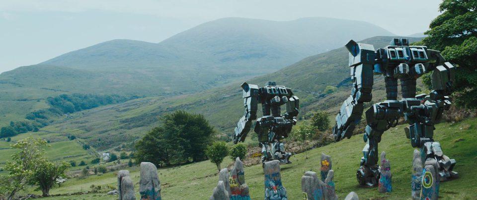 Robots. La Invasión, fotograma 4 de 15