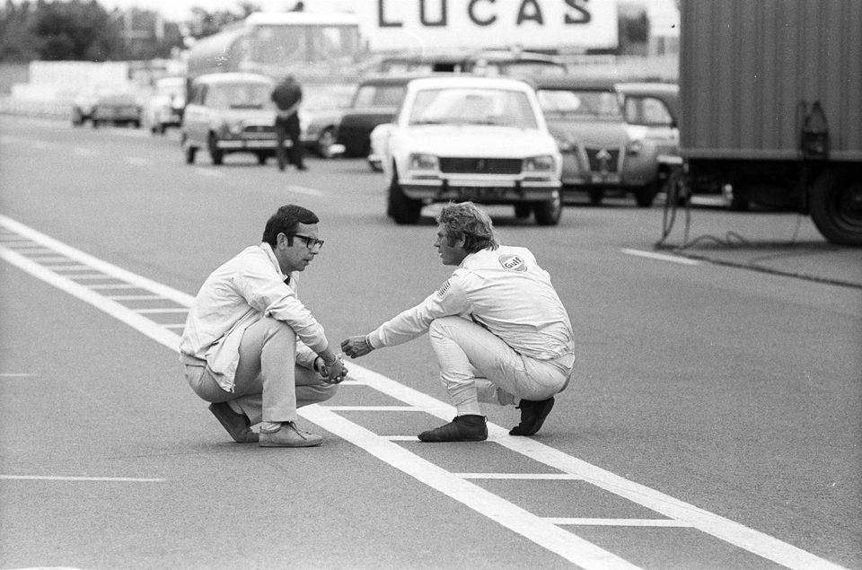 Steve McQueen: The Man & Le Mans, fotograma 4 de 13