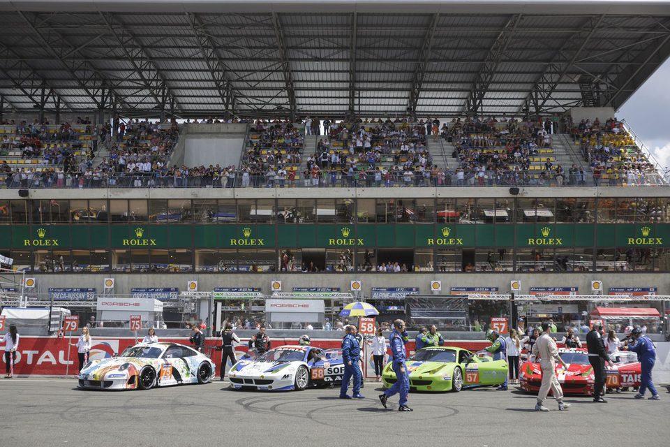 Steve McQueen: The Man & Le Mans, fotograma 3 de 13