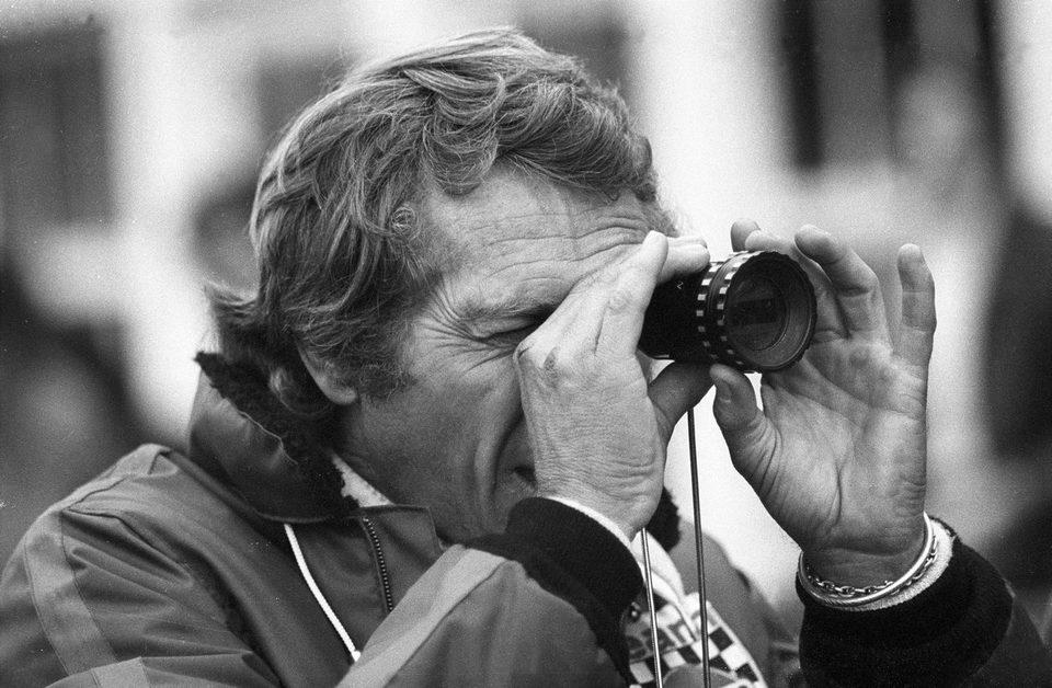 Steve McQueen: The Man & Le Mans, fotograma 2 de 13