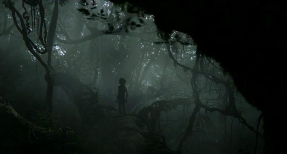 El Libro de la Selva, fotograma 14 de 19