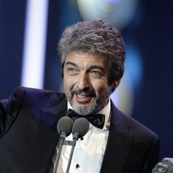 Ricardo Darín, Mejor Actor por 'Truman' en los Premios Goya 2016