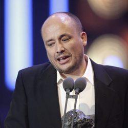 Daniel Martínez Lara, Mejor Cortometraje Animado por 'Alike' en los Premios Goya 2016