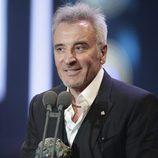 Jesús Navarro, Mejor Documental por 'Sueños de sal' en los Premios Goya 2016
