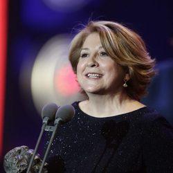 Esther García, Mejor Película Iberoamerican por 'El clan' en los Premios Goya 2016
