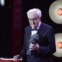 Mariano Ozores, Goya Honorífico en los Premios Goya 2016