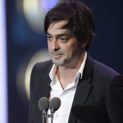 Charles Gillibert, Mejor Película Europea por 'Mustang' en los Premios Goya 2016
