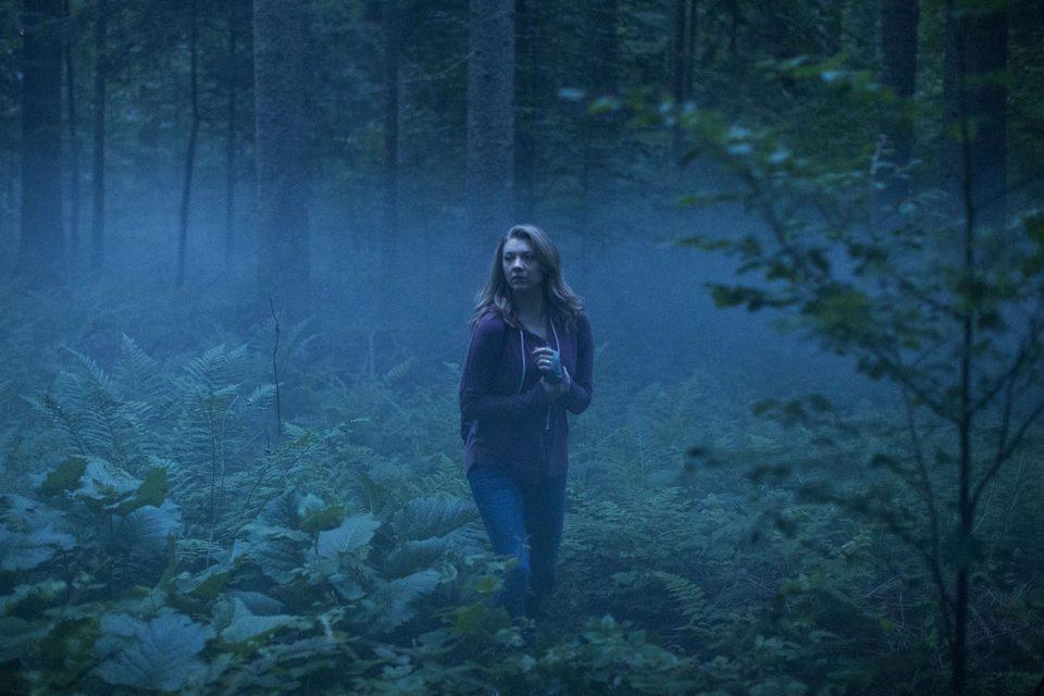 El bosque de los suicidios, fotograma 6 de 7