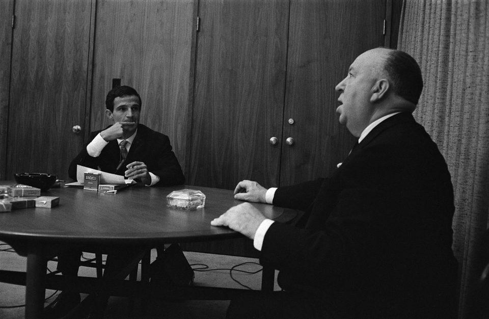 Hitchcock/Truffaut, fotograma 4 de 6