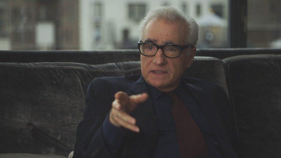 Hitchcock/Truffaut, fotograma 1 de 6