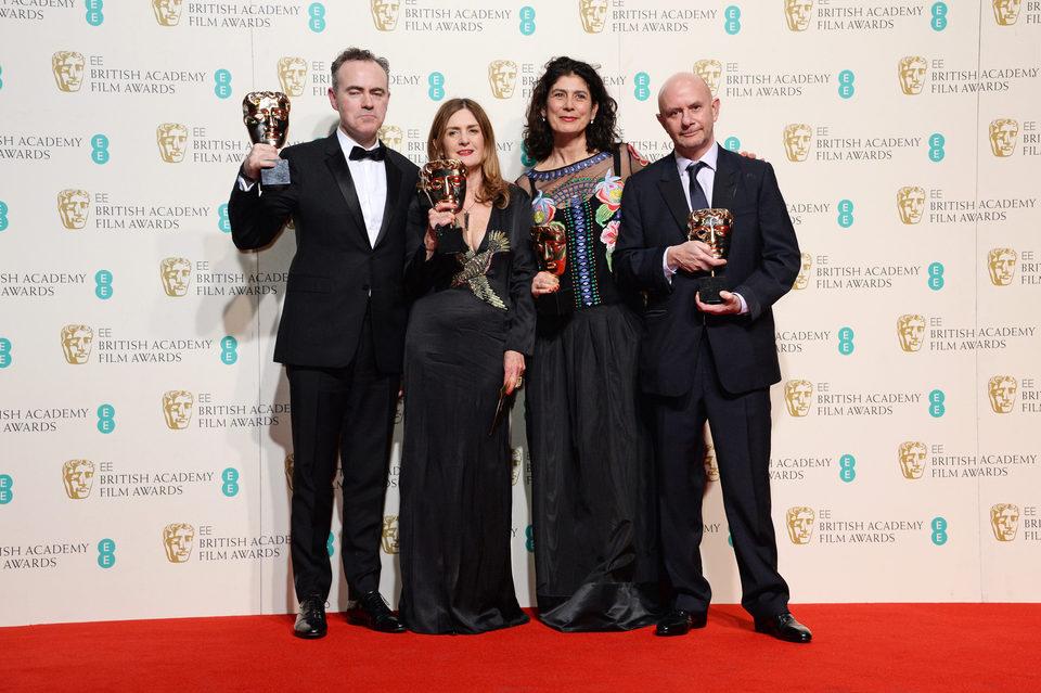 'Brooklyn', BAFTA a la Mejor Película Británica 2016 ...