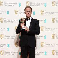 'Spotlight', BAFTA a Mejor Guión Original
