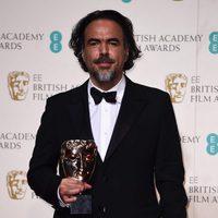 Alejandro G. Iñárritu, BAFTA al Mejor Director 2016