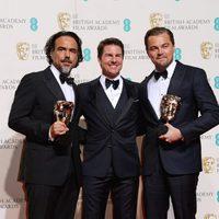 'El renacido', BAFTA a Mejor Película 2016