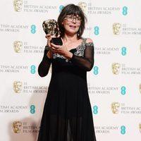 'Mad Max: Furia en la carretera', BAFTA Mejor Edición 2016