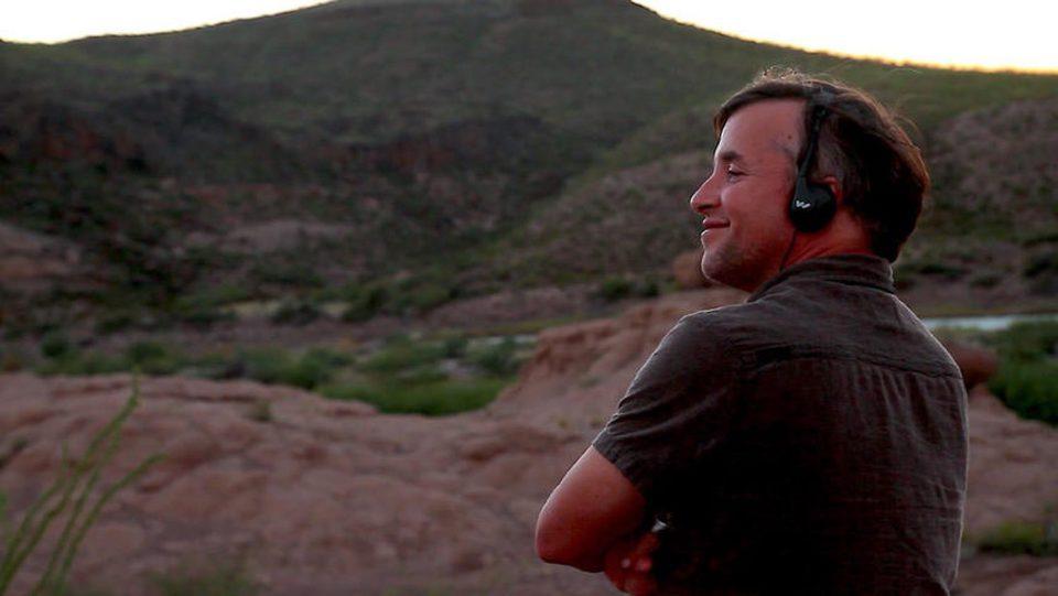 Richard Linklater: Dream Is Destiny, fotograma 3 de 12