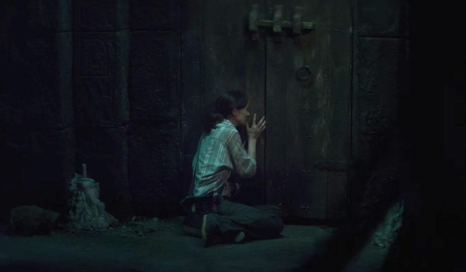 El otro lado de la puerta, fotograma 2 de 12