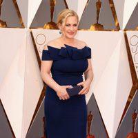 Patricia Arquette en la alfombra roja de los Oscar 2016