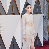 Rooney Mara en la alfombra roja de los Oscar 2016