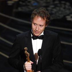 Laszlo Nemes y su Oscar a la Mejor Película de Habla no Inglesa