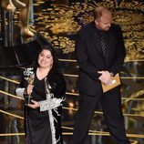 Sharmeen Obaid-Chinoy - Mejor Corto Documental